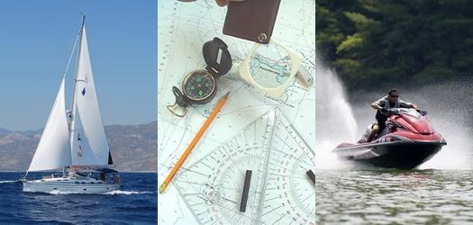 (Italiano) Giovedì 29 gennaio: presentazione Patente Nautica QUIZ