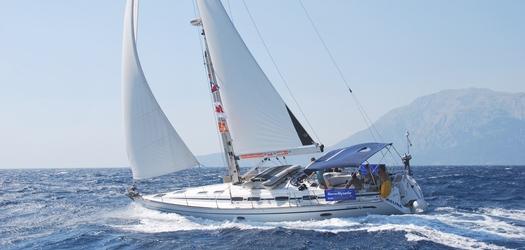 (Italiano) 5-6-7-8 Dicembre: Intensive Skipper Training HM Altura
