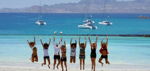 (Italiano) Ponte 25 Apr-1 Mag: Baja California da 1.690 € con voli!