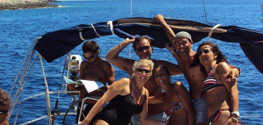 4-5 Luglio: weekend di Crociera alle Cinque Terre