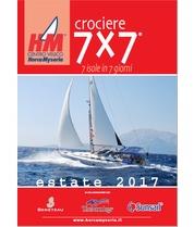 Catalogo Crociere in barca a vela 7x7 2017