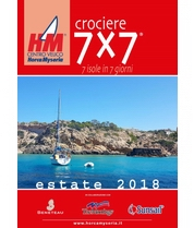 Catalogo Crociere in barca a vela 7x7 2017