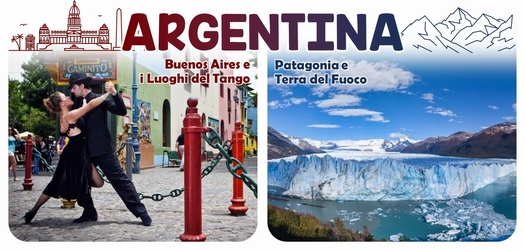 Non perdere i vantaggi dell'Early booking Argentina 2018!
