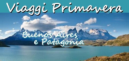 (Italiano) Viaggio Scoperta in ARGENTINA dal 3 al 14 Marzo