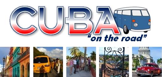 """(Italiano) A Pasqua CUBA """"on the road"""" con HM…"""