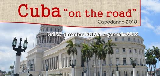 "(Italiano) CAPODANNO ai CARAIBI: Cuba ""on the road""…"