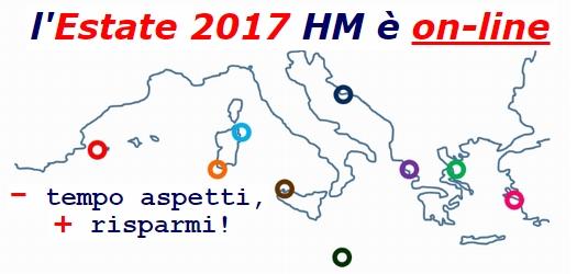 (Italiano) L'Estate HM è on line! Scopri novità e vantaggi…
