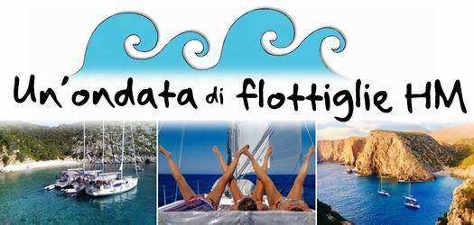 (Italiano) Il prossimo mare vivilo con Horca Myseria…!