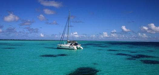 (Italiano) CAPODANNO Isole Grenadine: ultimissimo posto a 1.990 €