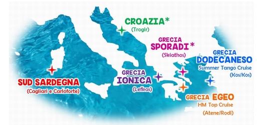 (Italiano) 5 settembre: Festa HM allo Spirit de Milan!!