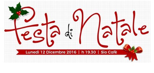 (Italiano) Festa di Natale HM – Baldoria e bollicine con i Kargo!