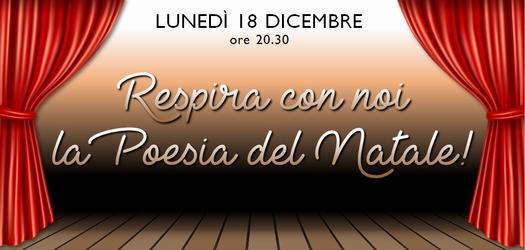 (Italiano) Lunedì 18 Dicembre HM incontra il Natale