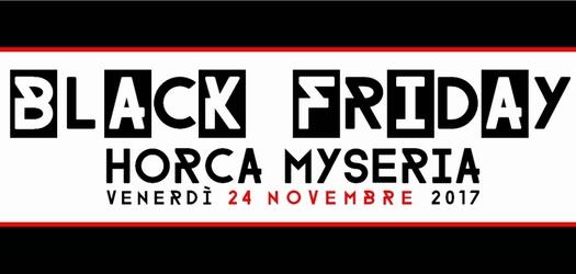 BLACK FRIDAY HM… sconti venerdì 24 Novembre!