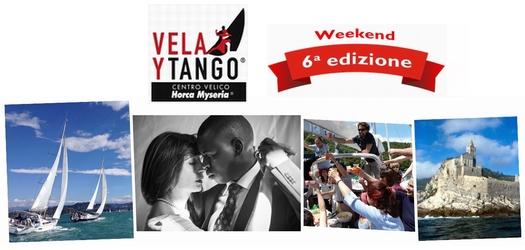 (Italiano) 9/10 Giugno: mare, sole e musica al Vela y Tango We