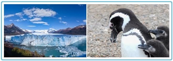 Argentina, Buenos Aires, Ushuaia, Patagonia