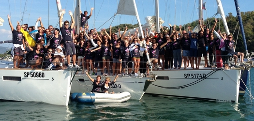 (Italiano) HM Sailing Festival: 2 giorni di Felicità 17-18 settembre!