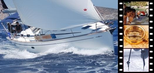 (Italiano) Patente a bordo: in 9 giorni comandante, a soli 990€ !