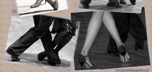 (Italiano) Domenica 19 Ott: Tecnica Femminile e Practica Tango