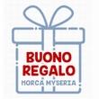 (Italiano) Per Natale e Capodanno, regala un Buono Horca Myseria!