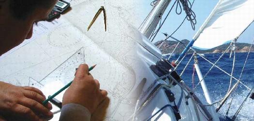 (Italiano) Patente Nautica ENTRO le 12 miglia in 3 giorni a Milano!
