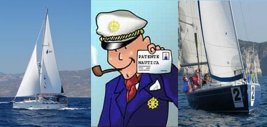 (Italiano) Corsi di qualità: Patente Nautica e Formazione Istruttori