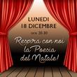 (Italiano) Lunedì 18 Dicembre 2017 ore 20.30