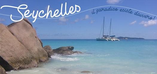 (Italiano) Per Natale regalati le Seychelles con lo sconto!