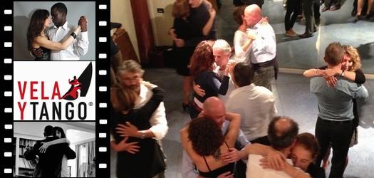 (Italiano) Martedì 23 settembre 21.30: PROVA GRATUITA di Tango