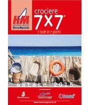 Catalogo Crociere in barca a vela 7x7 2016