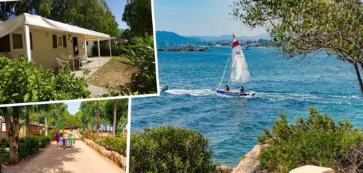 (Italiano) Isuledda: una vacanza italiana nel mare più bello che c'è!