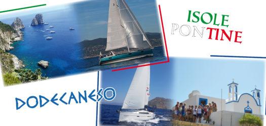 (Italiano) Vacanze nella natura? Vacanze in barca a vela!