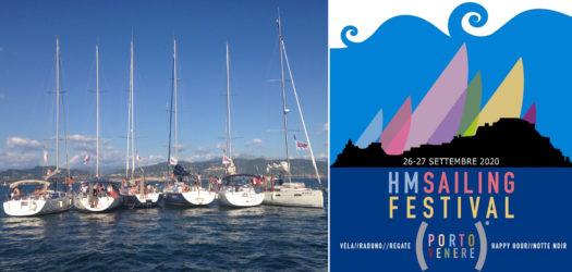 (Italiano) HM Sailing Festival: 2 giorni di Felicità 26-27 settembre!
