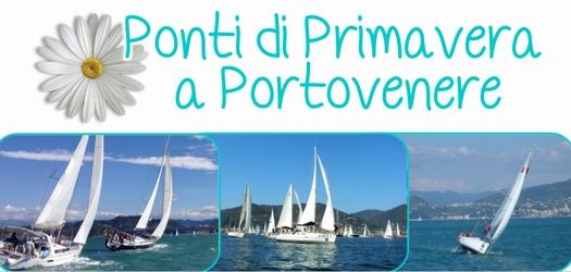 Sboccia la Primavera: con HM è a Portovenere!