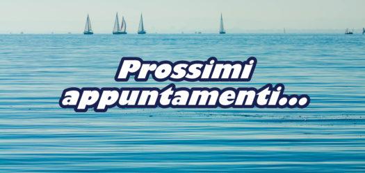(Italiano) Appuntamenti di Settembre/Ottobre…