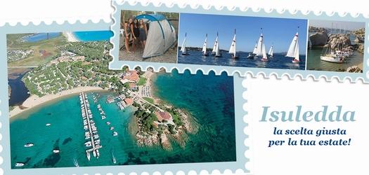 (Italiano) Agosto e Settembre al Centro Vacanze Isuledda!