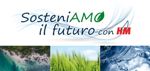(Italiano) SosteniAMO il Futuro con HM!