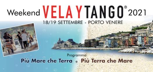 (Italiano) Vela y Tango Weekend – Portovenere e Cinque Terre