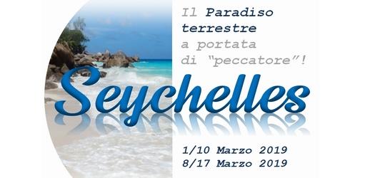 Seychelles a quota speciale per iscrizioni entro il 15/12!