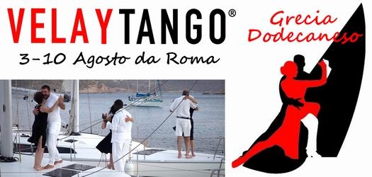 Summer Tango Cruise: 1290 € con voli Aegean da Roma