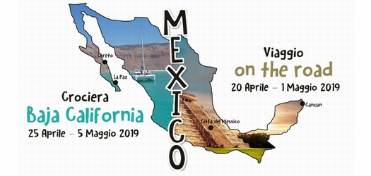 In Messico con HM nei Ponti di Primavera!